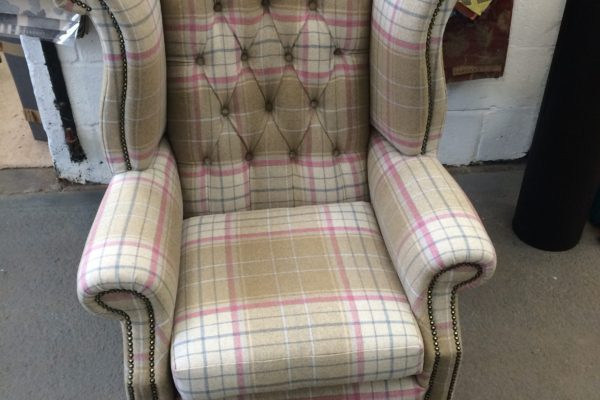 reupholstery furniture repair Hull & Beverley