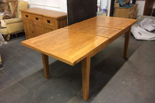 Table refinishing Yorkshire