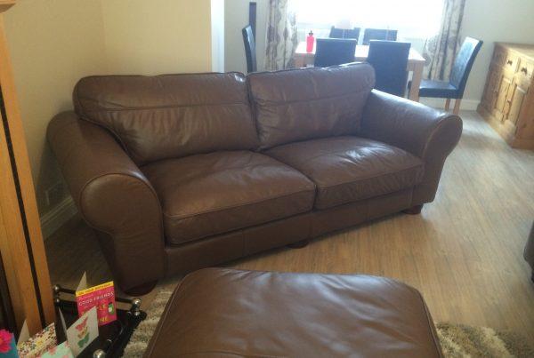 leather sofa furniture repair Hull & Beverley