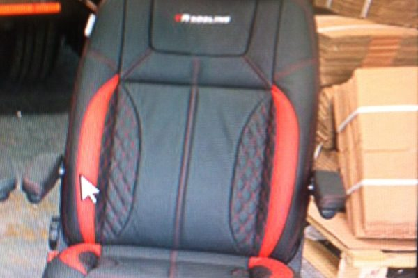 car seat upholstery Hull