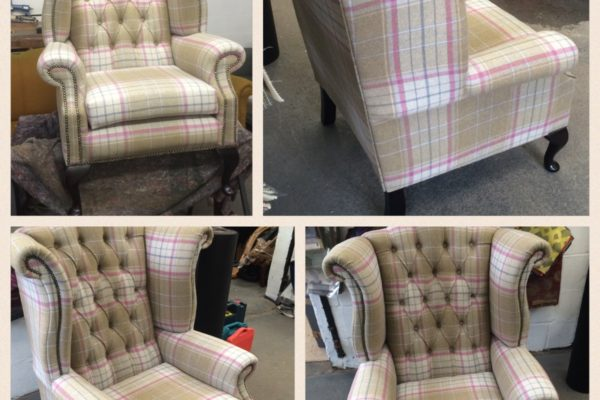 chair furniture repair Hull & Beverley