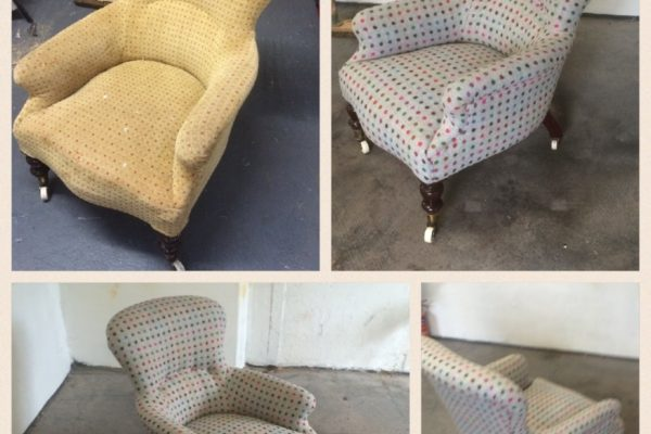 chair example furniture repair Hull & Beverley