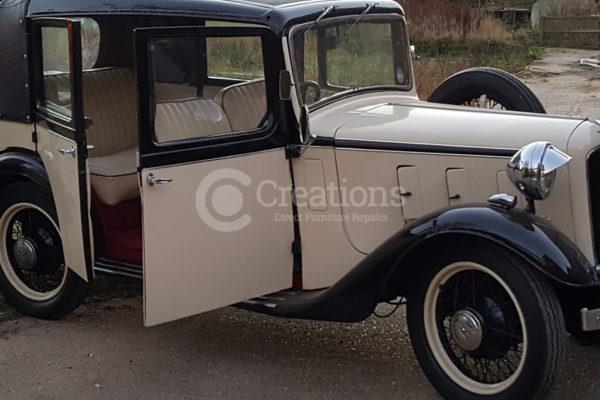 car leather furniture repair Hull & Beverley