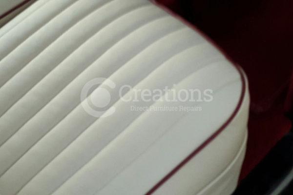 interior reupholstery Hull