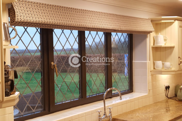 kitchen blind specialist Hull