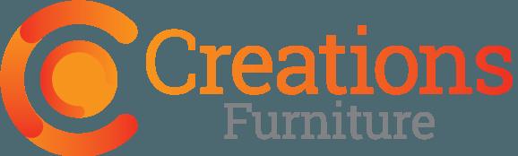 creations furniture logo