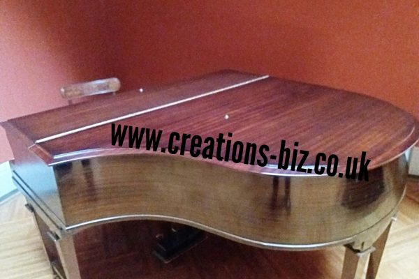 piano restoration Hull