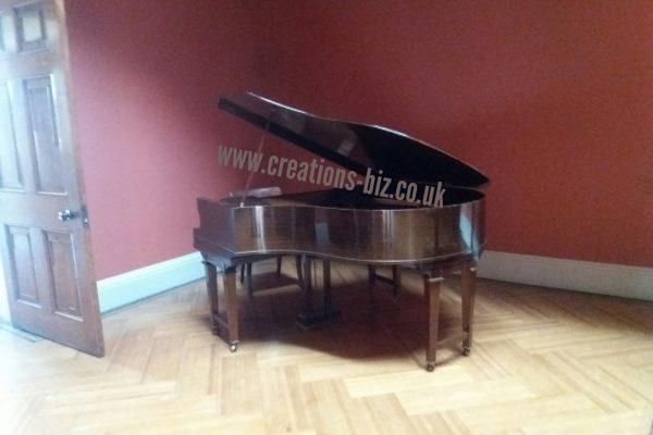 piano furniture repair Hull