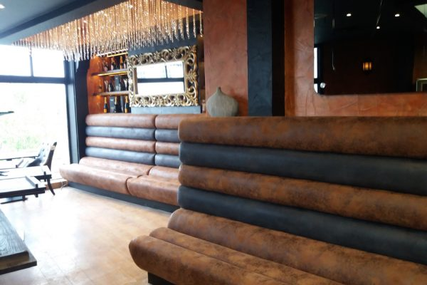 chamas beverley seating by Creations