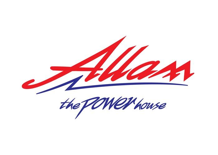 Allam Marine Logo