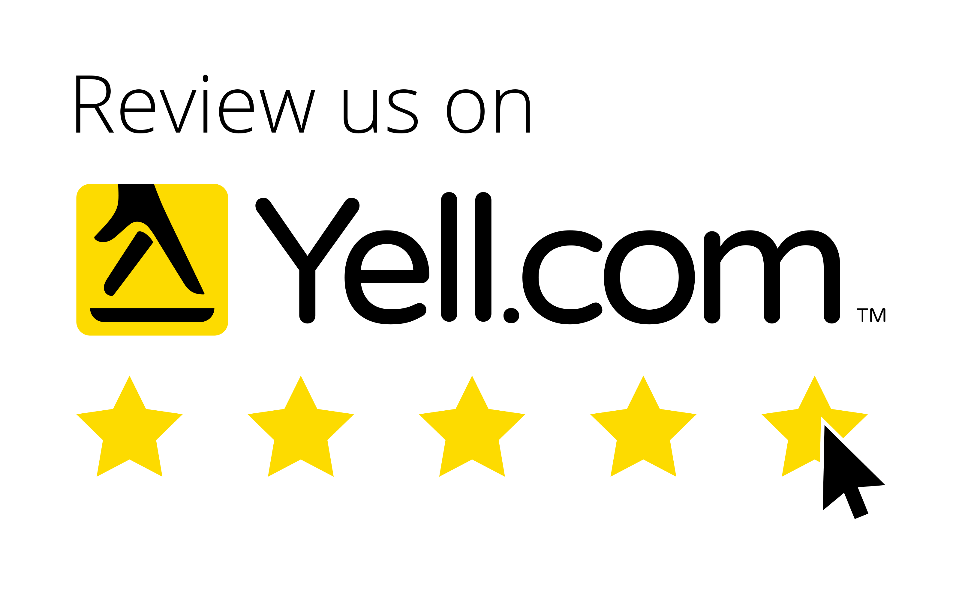 review us on Yell.com