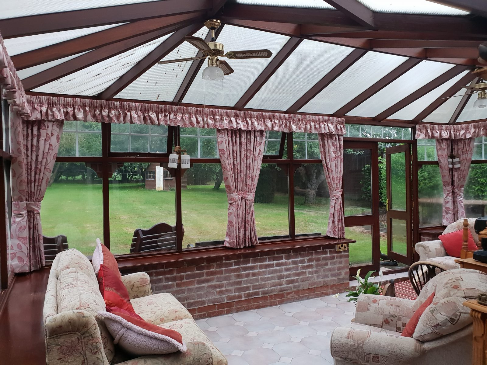 conservatory blinds by Creations Hull